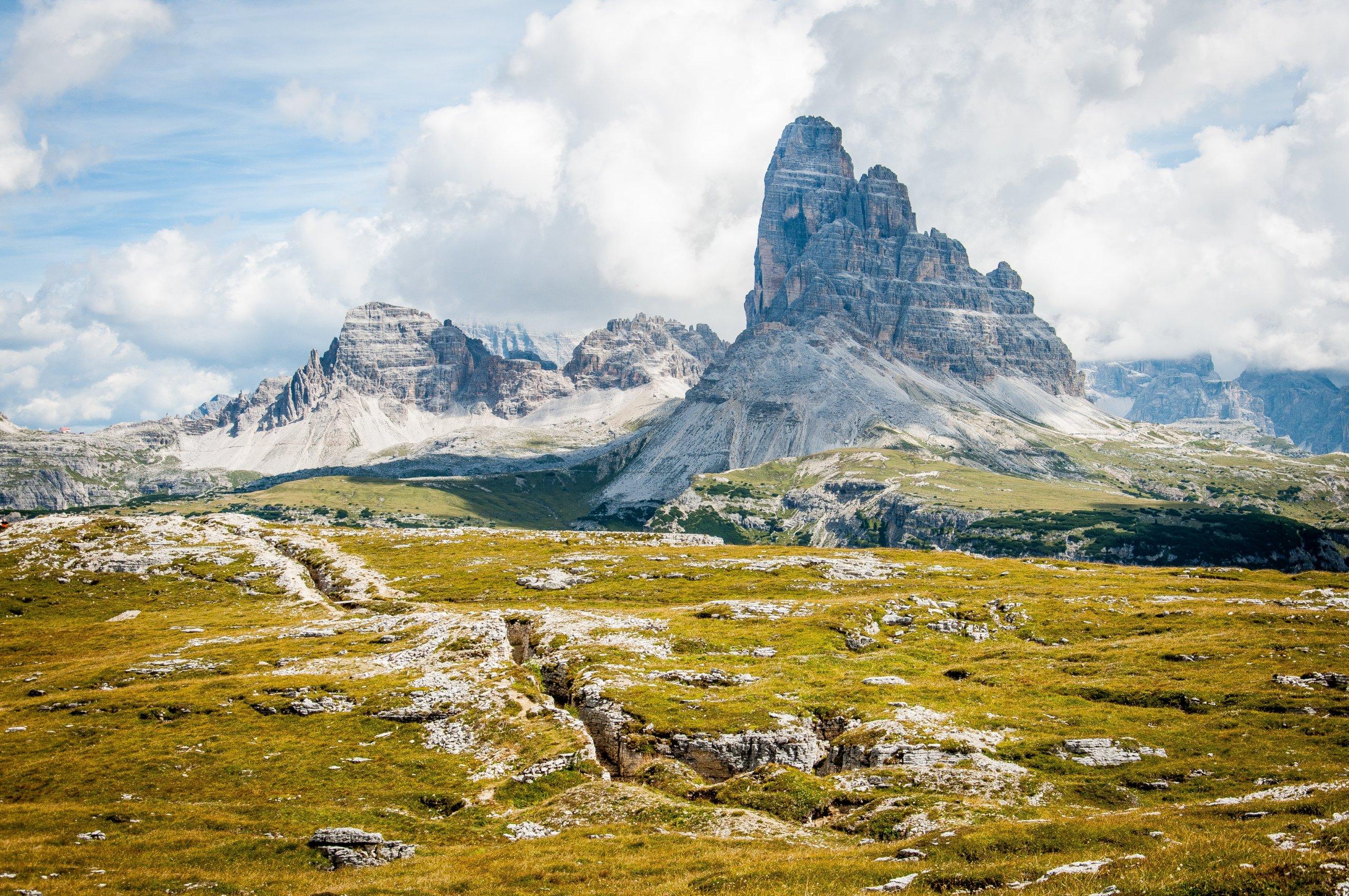 Naturerlebnis Südtirol